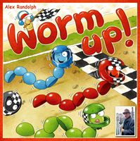Worm Up! by FRED Distribution